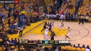Cleveland vs Golden Game 5   Full Highlights   June 13   NBA Finals
