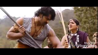BHAUBALI VIDEOS SONG