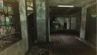 MW3 - QUAD MOAB Gameplay! World's First! - A.A.A Ep.4 w_ Raimpstage! (Modern Warfare 3)