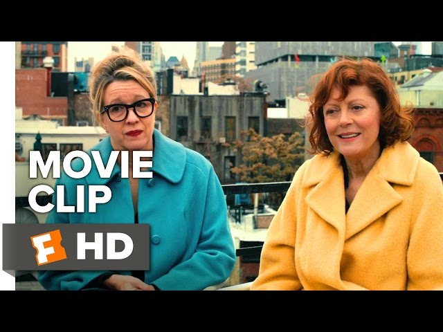 3 Generations Movie Clip - Breaking Up with Moms (2017) | Movieclips Coming Soon