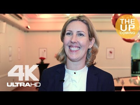 Michelin Guide 2018: Clare Smyth interview on new restaurant Core & how Gordon Ramsay team is family