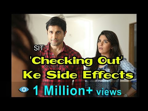 SIT | Boys Will Be Boys | PKP - 'Checking Out' ke Side Effects | E 08