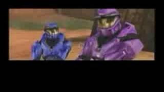 red vs. Blue episode 22