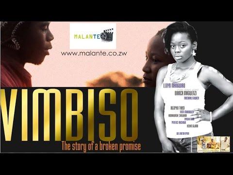 VIMBISO - Zimbabwe Movie 2016