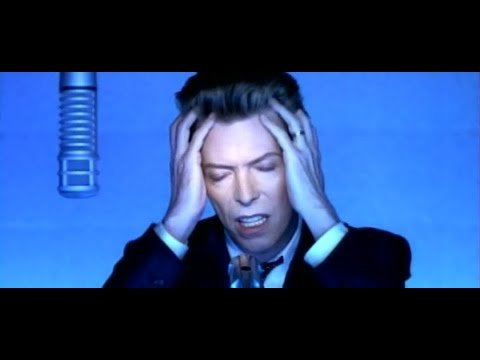 David Bowie ~ Jump They Say (Rock Mix)