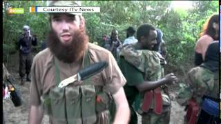 Video Footage of Lamu Attack