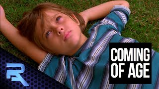 Coming Of Age Films | Now Is The Start (Cinematic Montage)
