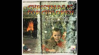 The Cricketones - Twas the Night Before Christmas