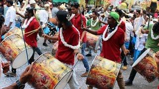Nasik Dhol full Bass - Krack Jack Kerala അടിപ്പൻ