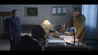 """هل ما فعله الظابط حسام مع والده الزعيم عادل إمام """" قسوة قلب أم رد فعل طبيعي """" ؟! #العراف"""