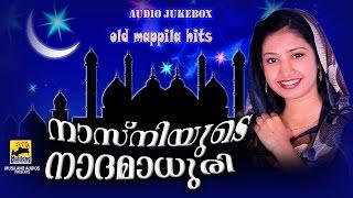 നാസ്നിയുടെ നാദമാധുരി | Nasnin New Hit Mappila Song |Old Is Gold Mappila Pattukal