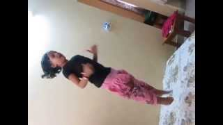 Navya's Party Song- Her own lyrics and performance