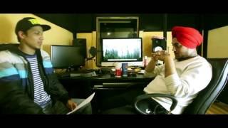 SIKANDER KAHLON (PART-1) - X- CLUSIVE & RARE INTERVIEW BY RAAJ JONES