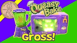 2002 Queasy Bake Oven & Mixerator - Dip