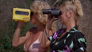 Filmjunkiene #46 Hard Ticket to Hawaii (1987)