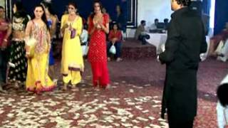 Roop Khan - Birthday Performance - Bariyan Ashiq Mijaz
