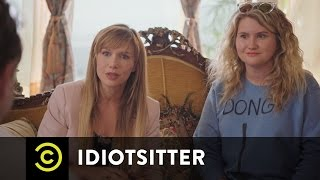 Idiotsitter - The Weirdest Job Interview Ever
