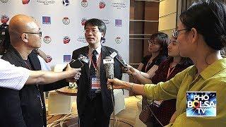 Hội thảo QT Biển Đông lần thứ 9: Giám đốc Học viện Ngoại giao trả lời báo chí