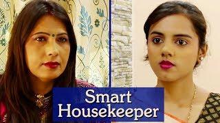Smart Housekeeper - Traits of House Maid/Worker/House-help - Inspiring Video