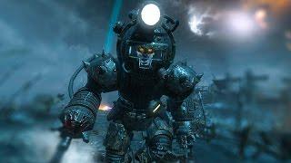 ORIGINS NO PANZER CHALLENGE (Black Ops 2 Zombies)