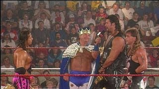 King's Court with Bret Hart: Raw, May 30, 1994