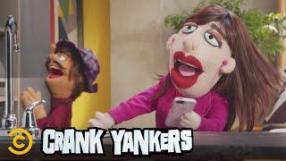 Chelsea Peretti Prank Calls a Hat Store - Crank Yankers (NEW)