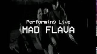 DJ BABY G & MAD FLAVA PERFORMING LIVE @ FINAL FRIDAYS HIP HOP HONORS MARCH 31st!