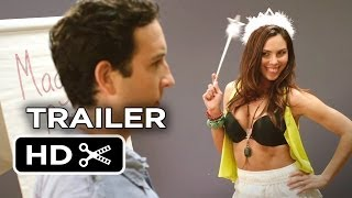 10 Rules for Sleeping Around Official Trailer 1 (2014) - Wendi McLendon-Covey Movie HD