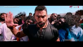 Chennai Express - Meet Tangaballi aka Nikitin Dheer this EID!