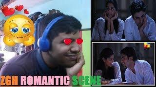 Kashaf and Zaroon Moonlight Romance Scene-ZINDAGI GULZAR HAI Reaction & Thoughts