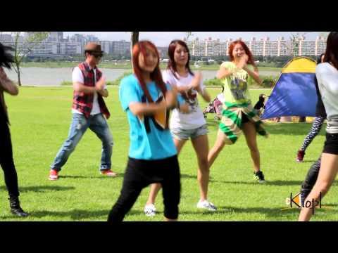 Xxx Mp4 KIOPL 2nd Dance Flashmob Event WAKA WAKA 3gp Sex