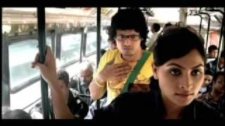 Naughty Amul Macho TVC - see what women do to men!!! See how tables turn...