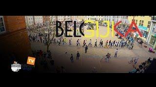 Taniec belgijski (Belgian dance to Smidje - Laïs) - Belgijka Szczecinek (oficjalny teledysk)