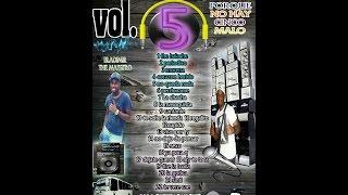 3 Morena Vol 5 Sensation El Meke