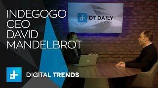 DT Daily: Indiegogo