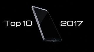 Top 10 Best NEW RELEASE Phones 2017