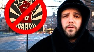 NECRO DISSES ICP and Psychopathic Records- Pulls Out Of #JuggaloMarch- #BeastHost #BeardSpeaks EP 11