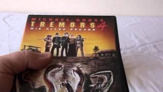 Tremors: The Legacy - Limited Edition DVD Box Set (Germany / Region 2)