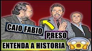 A PRISAO DE CAIO FABIO ENTENDA O CASO #NoticiasBomb4stic4s