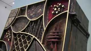 Paul Evans,  Cold Metal into Furniture Art