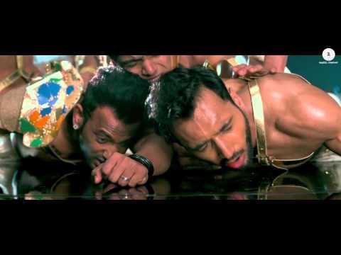 Xxx Mp4 Vande Mataram ABCD2 Full HD MP4 Video Song 3gp Sex
