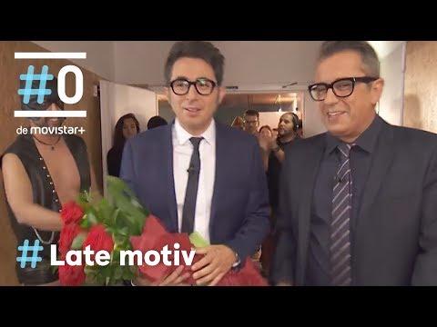 Late Motiv: El Último Consultorio de Berto Romero #LateMotiv237   #0