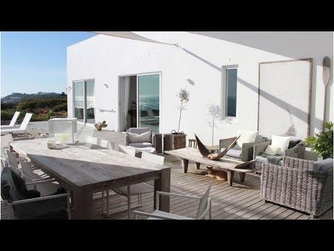 Top Billing tours a dream beach house in Yzerfontein | FULL INSERT