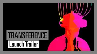 TRANSFERENCE - Launch Trailer   Ubisoft [DE]