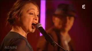 Plaza Francia (Catherine Ringer) Alcaline (France 2) - Libertango