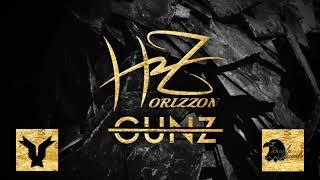 HoriZzon - Gunz (Official Audio) (prod. By Niklas D., Ihaksi)