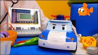 CAR HOSPITAL - Doctor Carz - Computer Test!