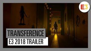 TRANSFERENCE  E3 2018 Trailer   Ubisoft [DE]
