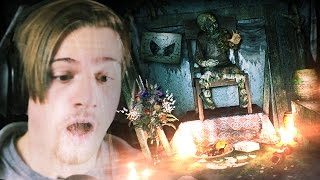 WE REALLY SHOULD'VE STAYED AWAY!! || Resident Evil 7 (Part 5)