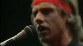 Mark Knopfler Money for nothing live Prince's trust 86